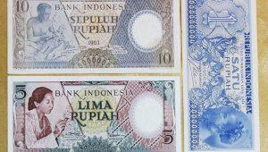 Hukum jual beli uang kuno dengan harga sangat mahal berdasarkan agama Islam