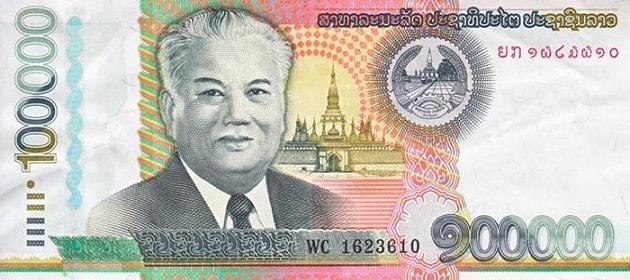 Kip Laos