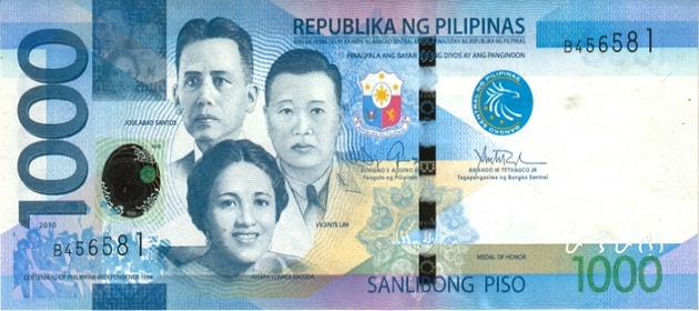 Peso Filipina