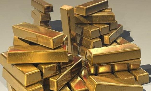 emas dan perak