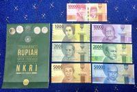 Fakta unik dan menarik tentang mata uang rupiah Indonesia