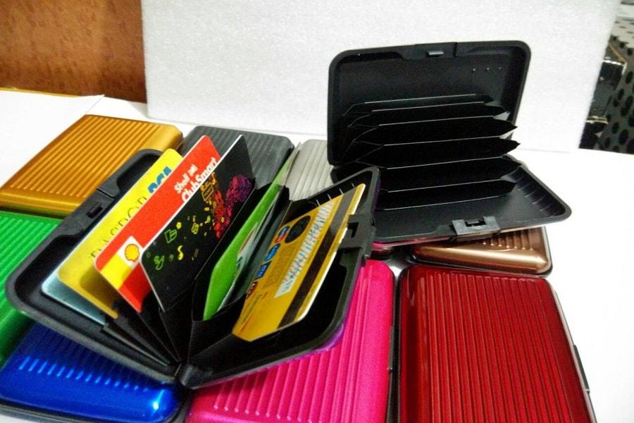 cara merawat kartu ATM agar tidak mudah rusak