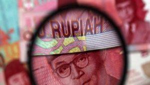 asal muasal nama rupiah mata uang Indonesia