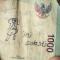 17 gambar uang dicoret-coret yang lucu tetapi sebenarnya tidak boleh