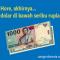 Ingin 1 dolar Amerika di bawah seribu rupiah? Gampang, lakukan hal sederhana ini